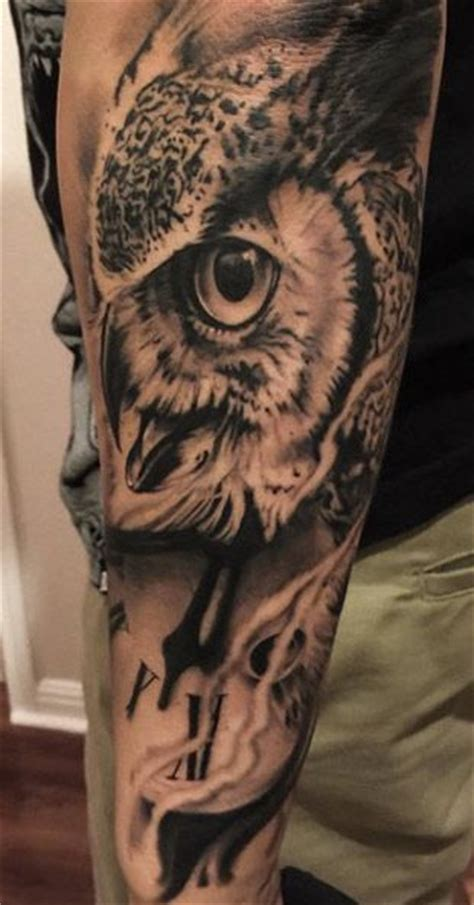 tattoo owl lion 17 best images about animal tattoo designs on pinterest