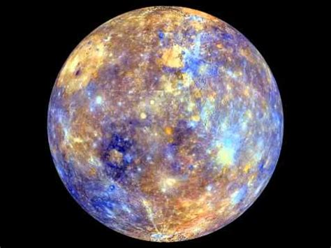 color of mercury planet choosing to be the director of my