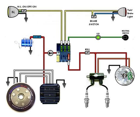 ignition toggle switch wiring 29 wiring diagram images