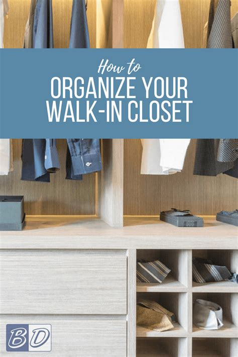How To Organize A Walk In Closet Do It Yourself by Small Walk In Closet Organization Ideas Budget Dumpster