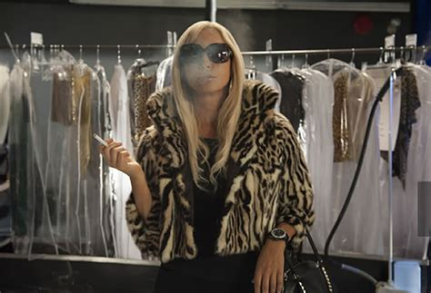 House Of Versace by Sneak Peek Inside House Of Versace A Bio Pic Of Donatella
