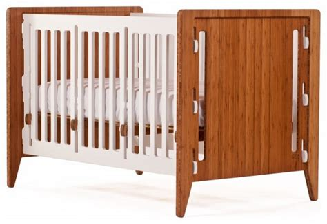 Crib B by The Cot That Grows With Your Child Meet The Bam B Crib