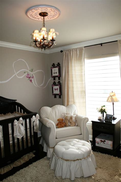 Parisian Nursery Decor Nursery Design Ideas Parisian Pink For Baby Nursery Nursery Decorating