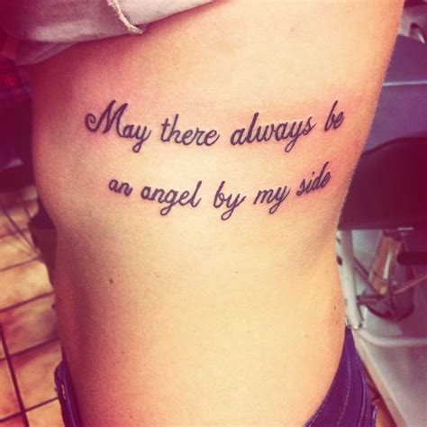 tattoo quotes locations got this in memory for all the friends and family i have