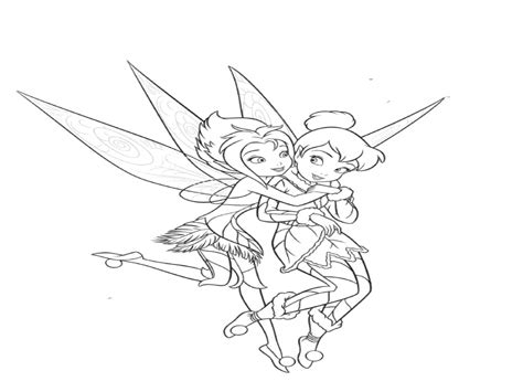 disney fairies coloring pages disney fairies periwinkle coloring pages tinkerbell and