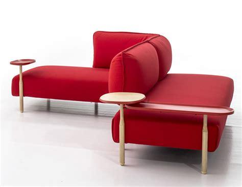 flexible loveseat flexible modern modular sofa by patricia urquiola