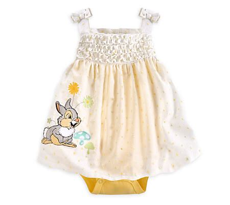disney baby clothes new thumper layette collection now at disney store