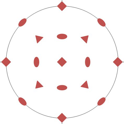 point pattern png file 432 point group png wikimedia commons