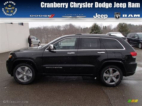 jeep grand cherokee black 2014 jeep grand cherokee limited black