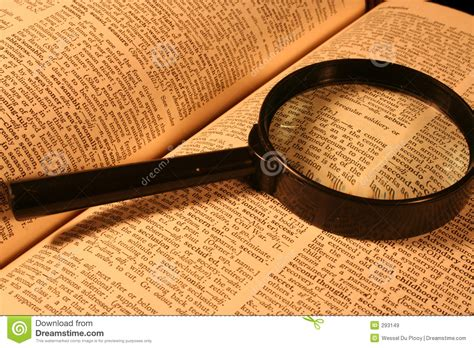 Definition Lookup Dictionary Search Royalty Free Stock Images Image 293149