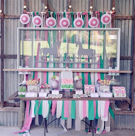 horse themed events 96 best images about sweet 16 equestrian on pinterest