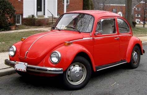 Vw Bug by File Volkswagen Beetle Jpg