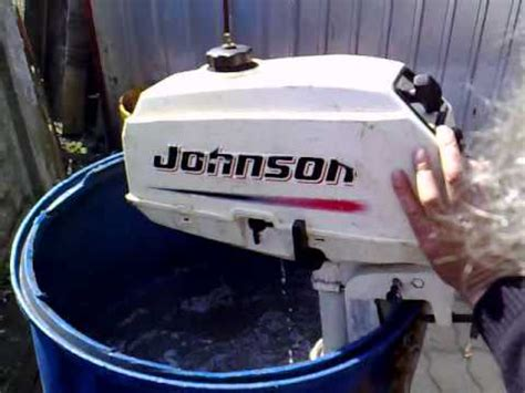 3 hp johnson boat motor johnson 3 5 hp outboard motor 2002r 2 stroke dwusuw