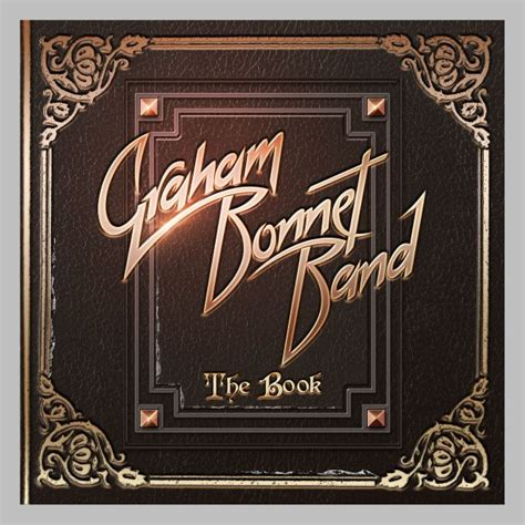 picture book band graham bonnet band to release the book album in november
