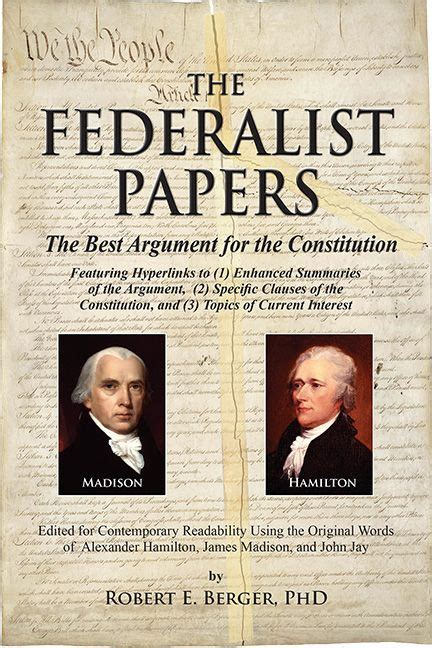 the federalist papers books 80 best images about u s constitution on