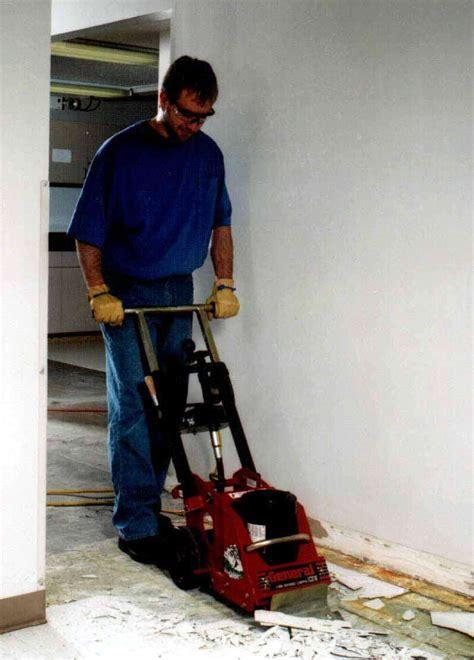 General Equipment Introduces Rip R Stripper(TM) Floor