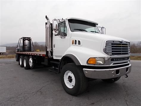 pa truck sterling trucks for sale in pa