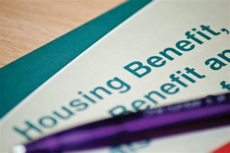 housing benefit housing benefit 28 images application form application form housing benefit