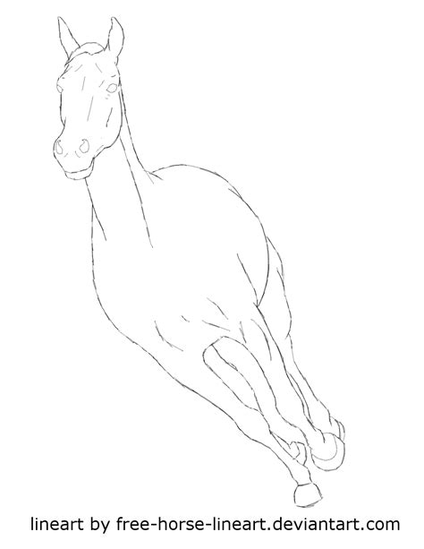 free mandalorian lineart by squeezybat on deviantart gallop front on by free lineart on deviantart