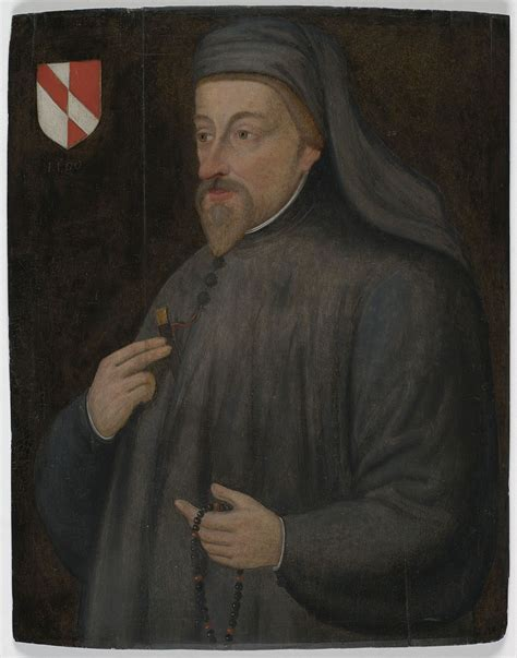 biography of english authors geoffrey chaucer wikipedia