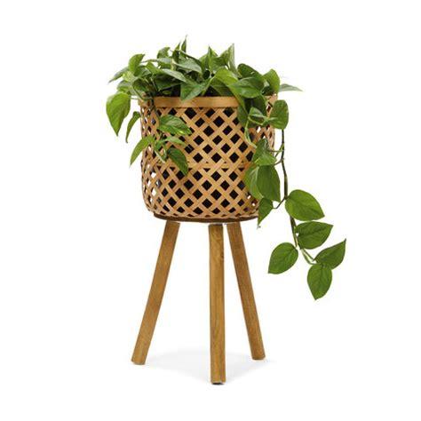 bamboo pot holder kmart