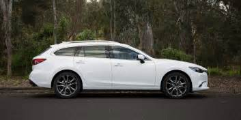 2017 mazda 6 gt wagon review caradvice
