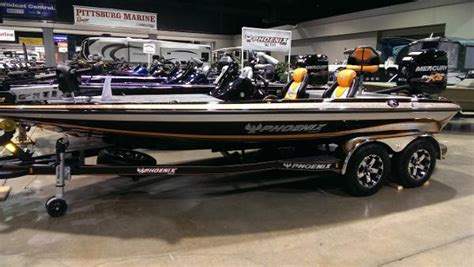 phoenix boats colors harrodsburg new and used boats for sale