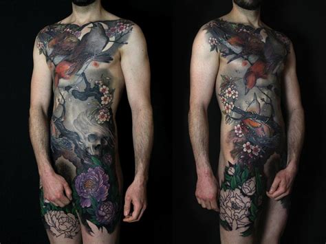 tattoo photo session a nightingale s story 6th session by jeff gogue tattoonow