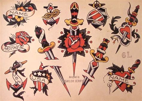 small sailor jerry tattoos 959 best tattoos images on cherry blossoms