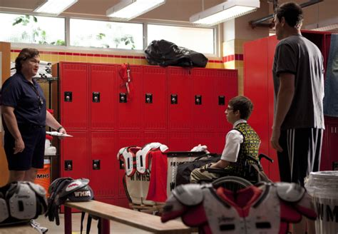 Locker Room Coupons by Glee Season 2 Episode 2 Promo Photos Seat42f