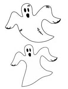 ghost template printable printable ghost pattern archives cookie jar