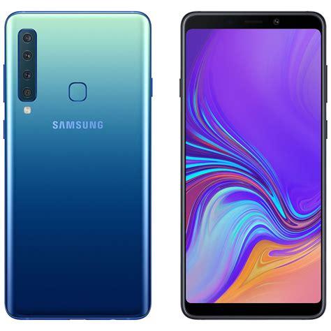 Samsung Galaxy A50 2019 Price In Pakistan by Samsung Galaxy A9 Price In Pakistan 2019 Specifications Review