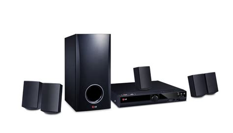 Home Theater Lg Bh4030s lg bh4030s home cinema total