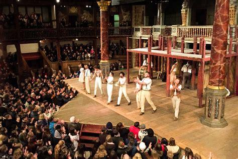 tips  visiting shakespeares globe theatre  london
