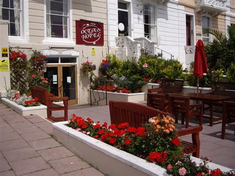 The Patio Restaurant Westhton by The New Hotel Weston Mare Reviews Photos