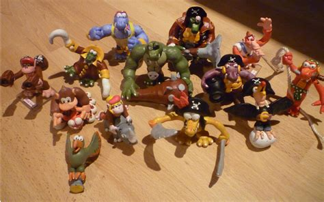 king k rool figure all kong figurines by jelle c on deviantart