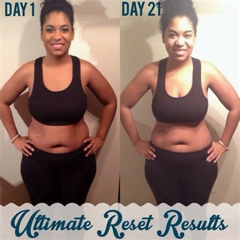Ultimate Detox And Cleanse Results by Results From The Ultimate Reset A 21 Day Clean