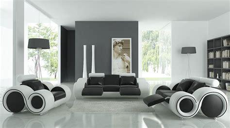 black and white contemporary interior design ideas for your dream home homesthetics 17 inspiring wonderful black and white contemporary