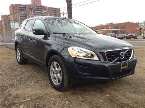 how petrol cars work 2012 volvo xc60 seat position control sell used 2012 volvo xc60 3 2 sport utility 4 door 3 2l in haledon new jersey united states