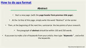 how do you write a paper in apa format how to write in apa format properly gallery for gt apa format essay example