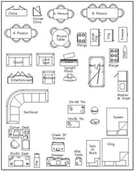furniture floor plan template 1000 images about garage apartment floor plans on