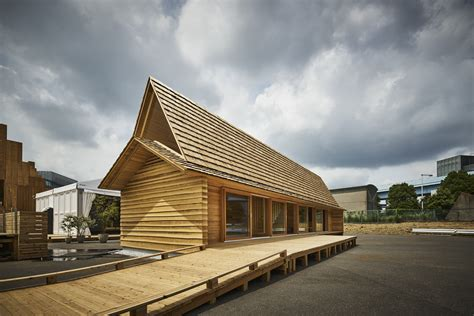 airbnb japan airbnb s yoshino cedar house revealed archpaper com