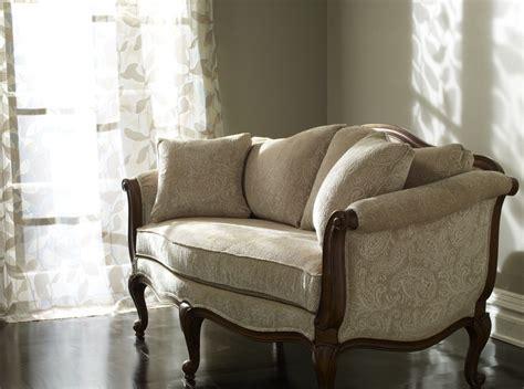 ethan allen settee evette sofa my style pinterest settees ethan allen