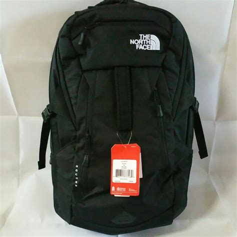 rucksack for sale brand new the router backpack for sale sports on carousell