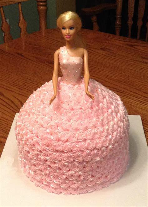Barbie Cakes De Ion  Ee  Ideas Ee   Little  Ee  Birthday Ee   Cakes