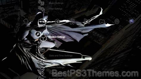 batman ultimate wallpaper batman best ps3 themes