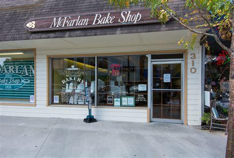 mcfarlan bakery downtown hendersonville