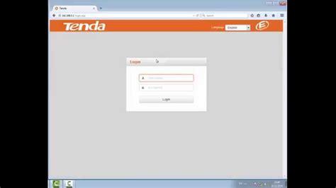 configurare router tenda configurare router wireless tenda f300