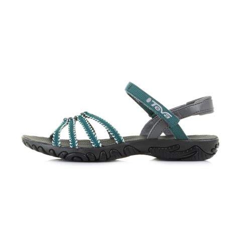 teal flat shoes womens teva kayenta weave teal flat active sandals