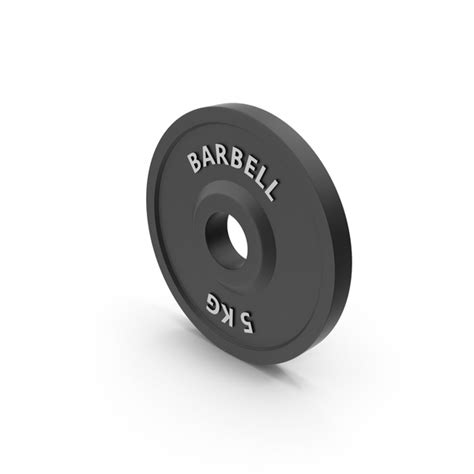 Barbell 5 Kg barbell weight 5 kg png images psds for